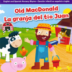 Old Macdonald: Bilingual (Board Book)