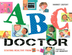 ABC Doctor (Hardcover)