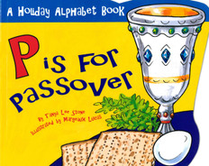 P is for Passover (Paperback)