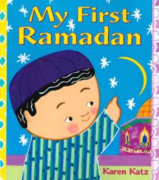 My First Ramadan: Karen Katz (Paperback)