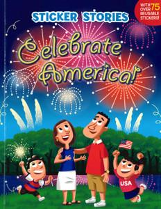 Celebrate America! (Paperback)