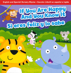 Z/CASE of 72 - If You Are Happy and You Know It: Bilingual (Board Book)