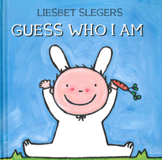 Guess Who I Am (Hardcover)