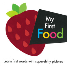 My First Food (Board Book)