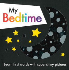 My Bedtime (Board Book)
