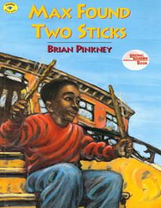 Max Found Two Sticks (Paperback)