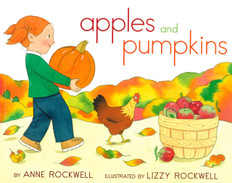 Apples and Pumpkins (Paperback)
