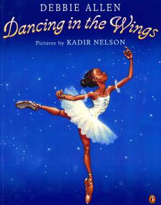 Dancing in the Wings (Paperback)