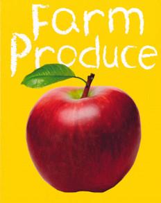 Farm Produce (Board Book)