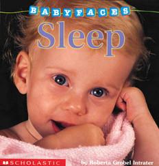 Sleep: Baby Faces (Board Book)