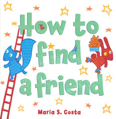 How to Find a Friend (Hardcover)