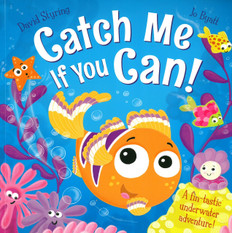 Catch Me if You Can (Paperback)
