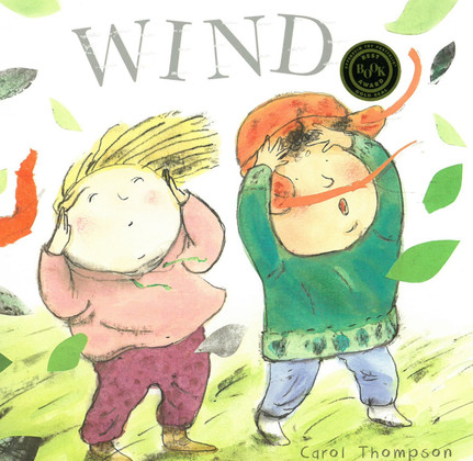 Wind (Board Book)