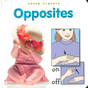 Opposites: Young Signers (Board Book)