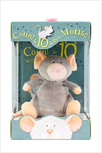One Stuffed Animal - Learn to count to ten rhyming story
