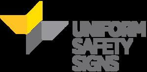 Uniform Safety Signs
