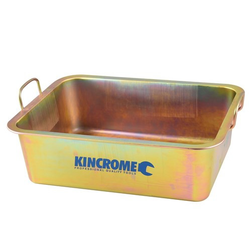 Steel Utility Tray Large