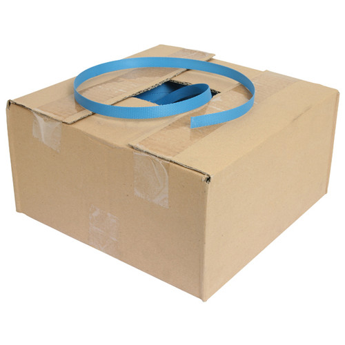 Strapping PP 15mmx1000m Blue