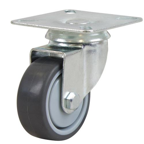 Swivel Castor Wheel 50mm Utility Series
