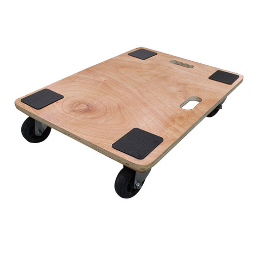 Timber Skate Dolly 700x500mm