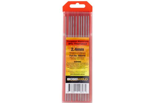 TUNGSTEN ELECTRODE 2% 1.6mm