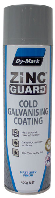 Zinc Guard Cold Galv 400g