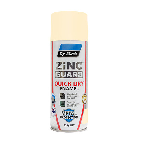 Zinc Guard Primrose Gloss Quick Dry 325g