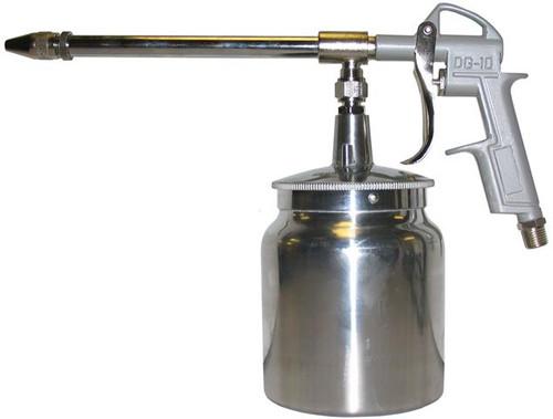 Air Tool Engine Cleaning Gun