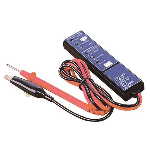 Battery & Alternator Analyser 12v