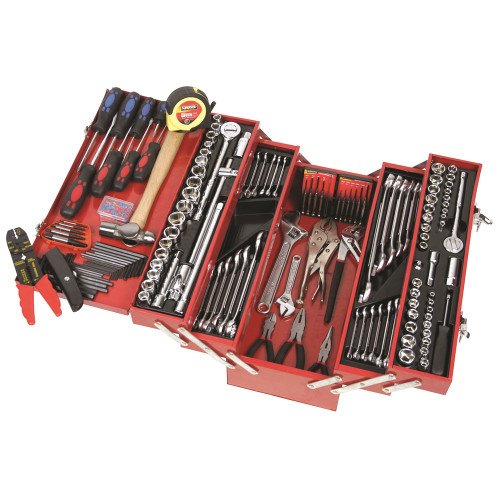 Cantilever Tool Box 174pce Supatool