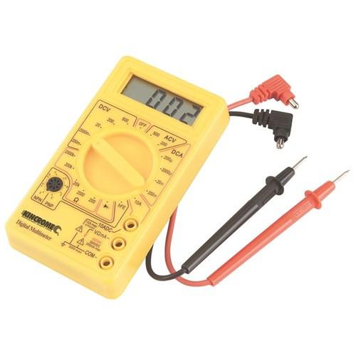 Digital Mulitmeter