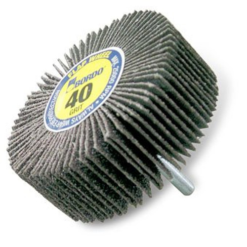 FLAP WHEEL 80x30x6mm P80