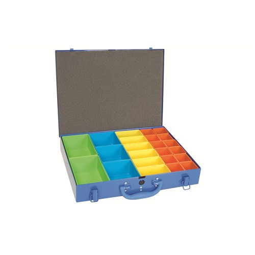 Multi-Storage Case
