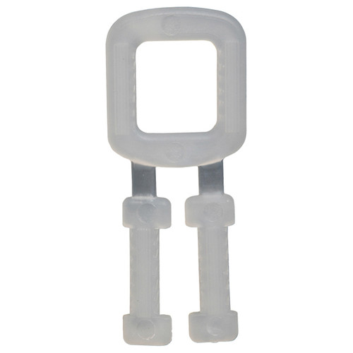 Plastic Buckles 15mm (Box1000)