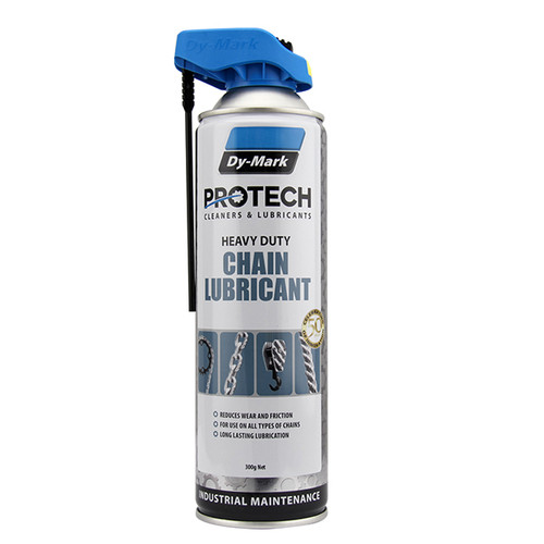 Protech Heavy Duty Chain Lubricant 300g