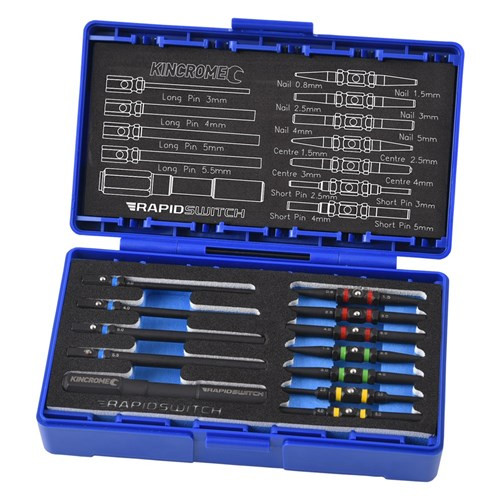 Punch Set 18-in-1