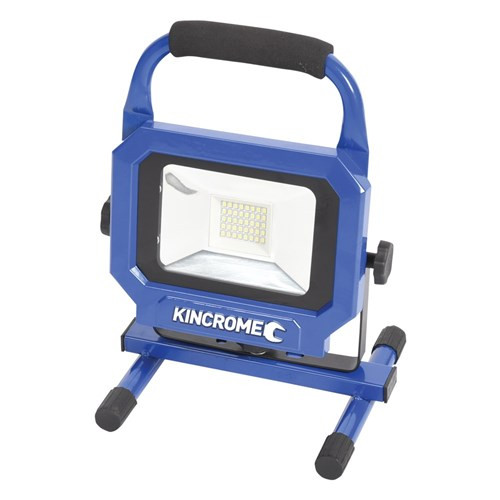 Rechargeable Floor Worklight 20W LED