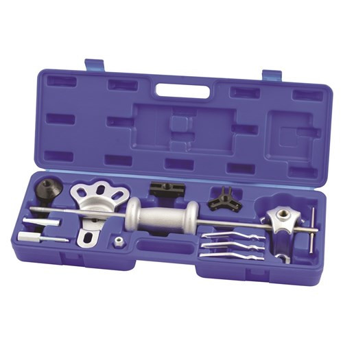 Slide Hammer & Puller Kit 17pce