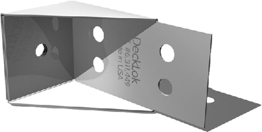 Deck Lok Bracket