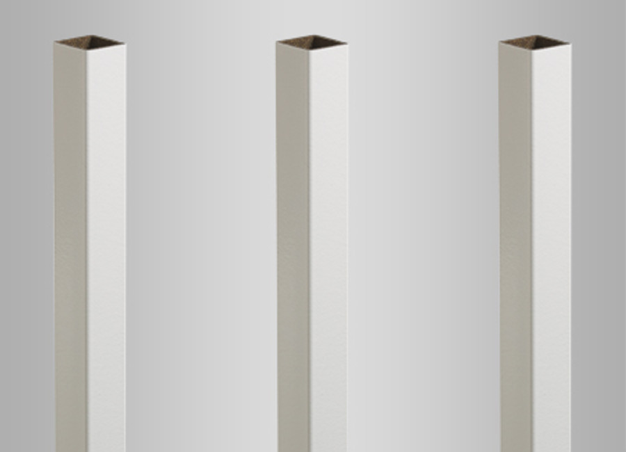 CXT Baluster Classic White