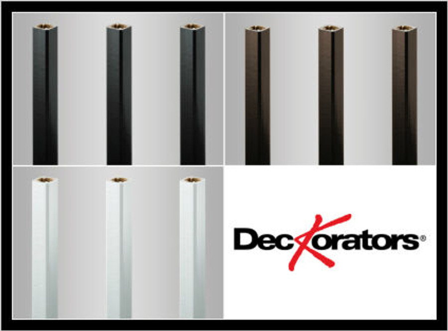 CXT Baluster / Colors