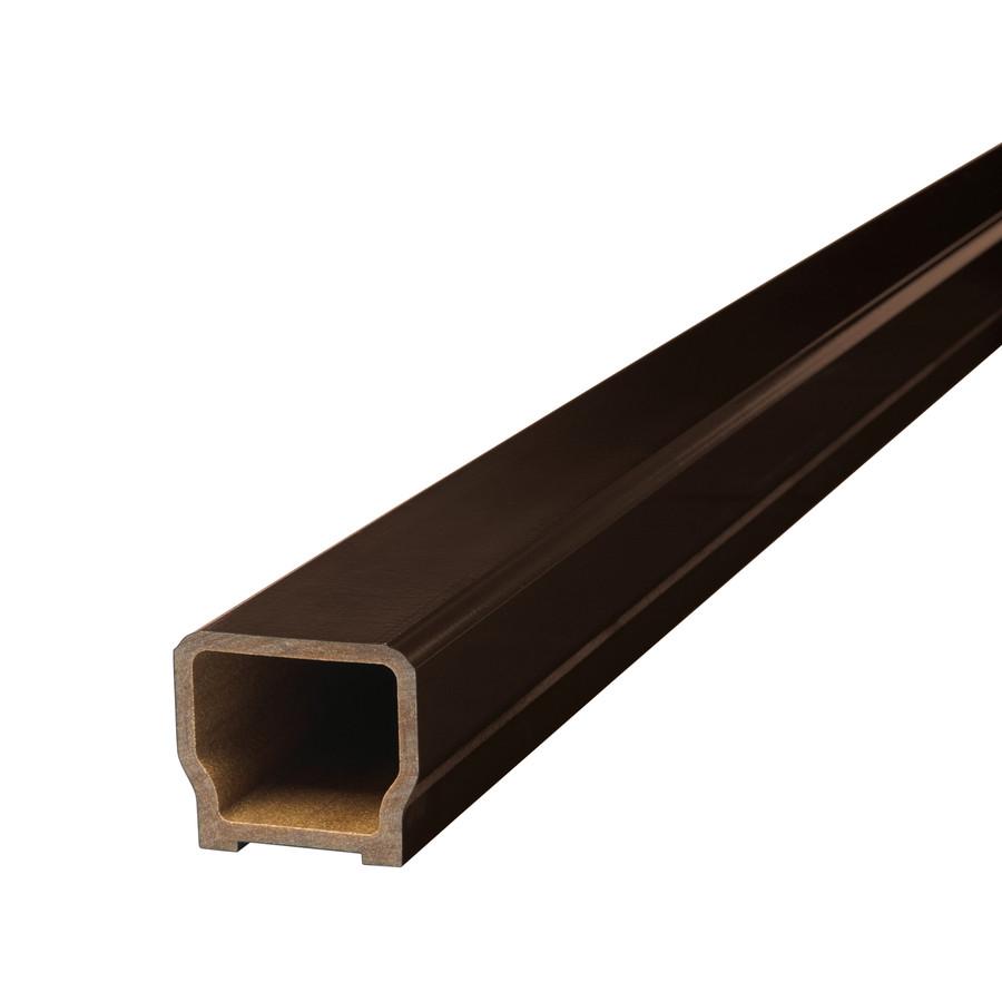 CXT Classic Top Rail / Dark Walnut