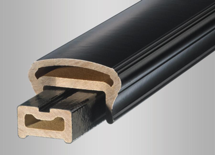 CXT Upper Rail / Black