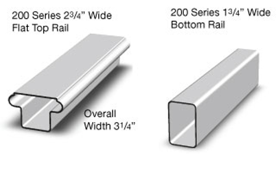 200 Series Railing / Superior