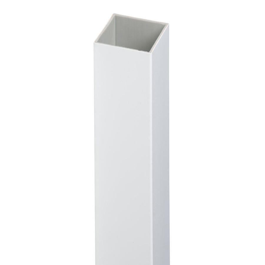 Post Sleeve / White