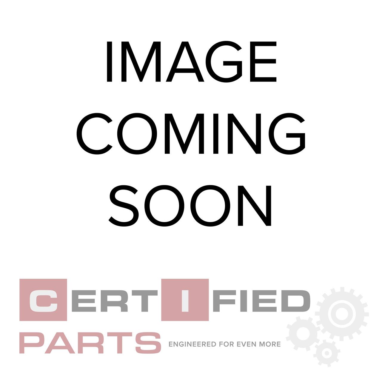 2' Long Custom Angle Bracket