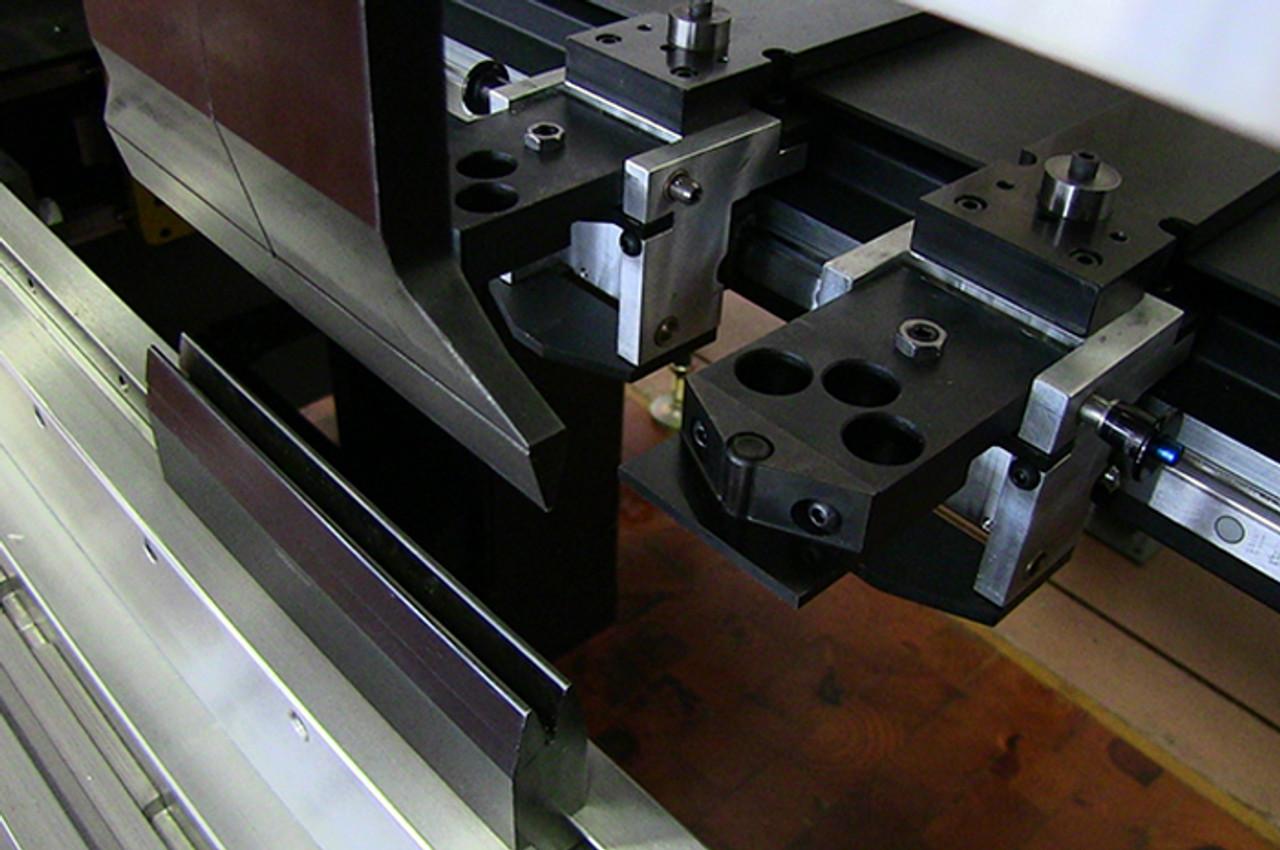 Press Brake Backgage Upgrade