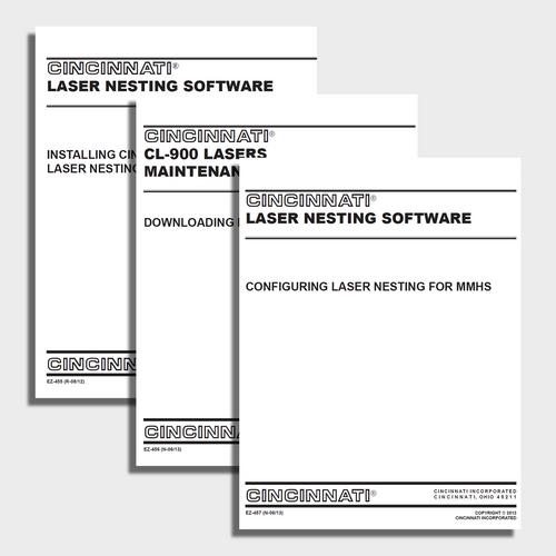 Laser Nesting Software Manual