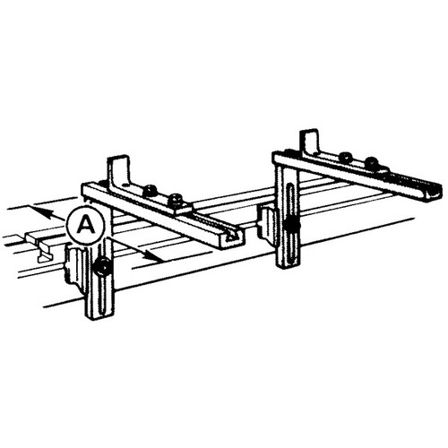 Heavy Duty Gages Without Gage Rod