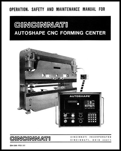 EM-286 Autoshape OSMM